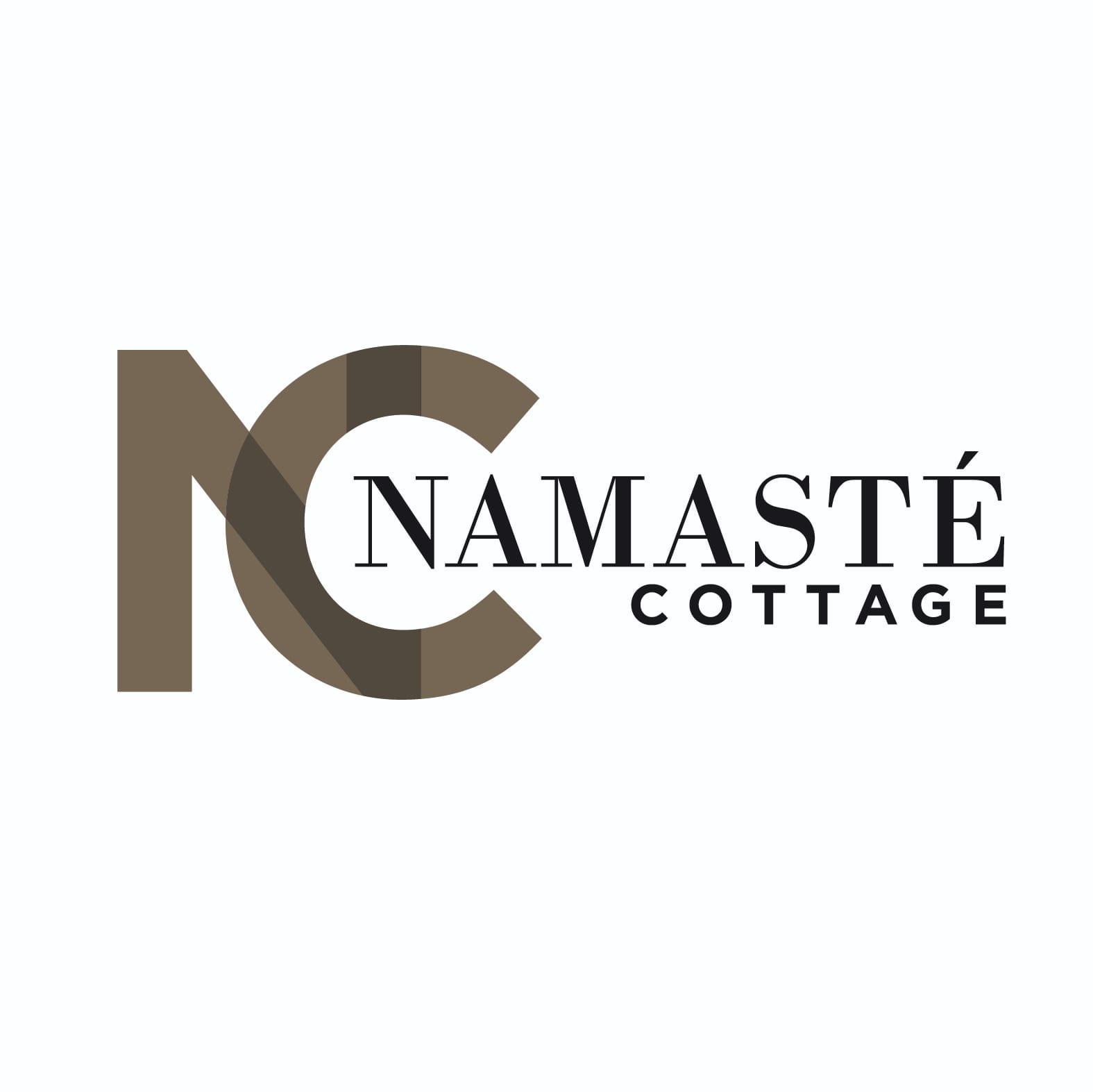 Logo Namasté